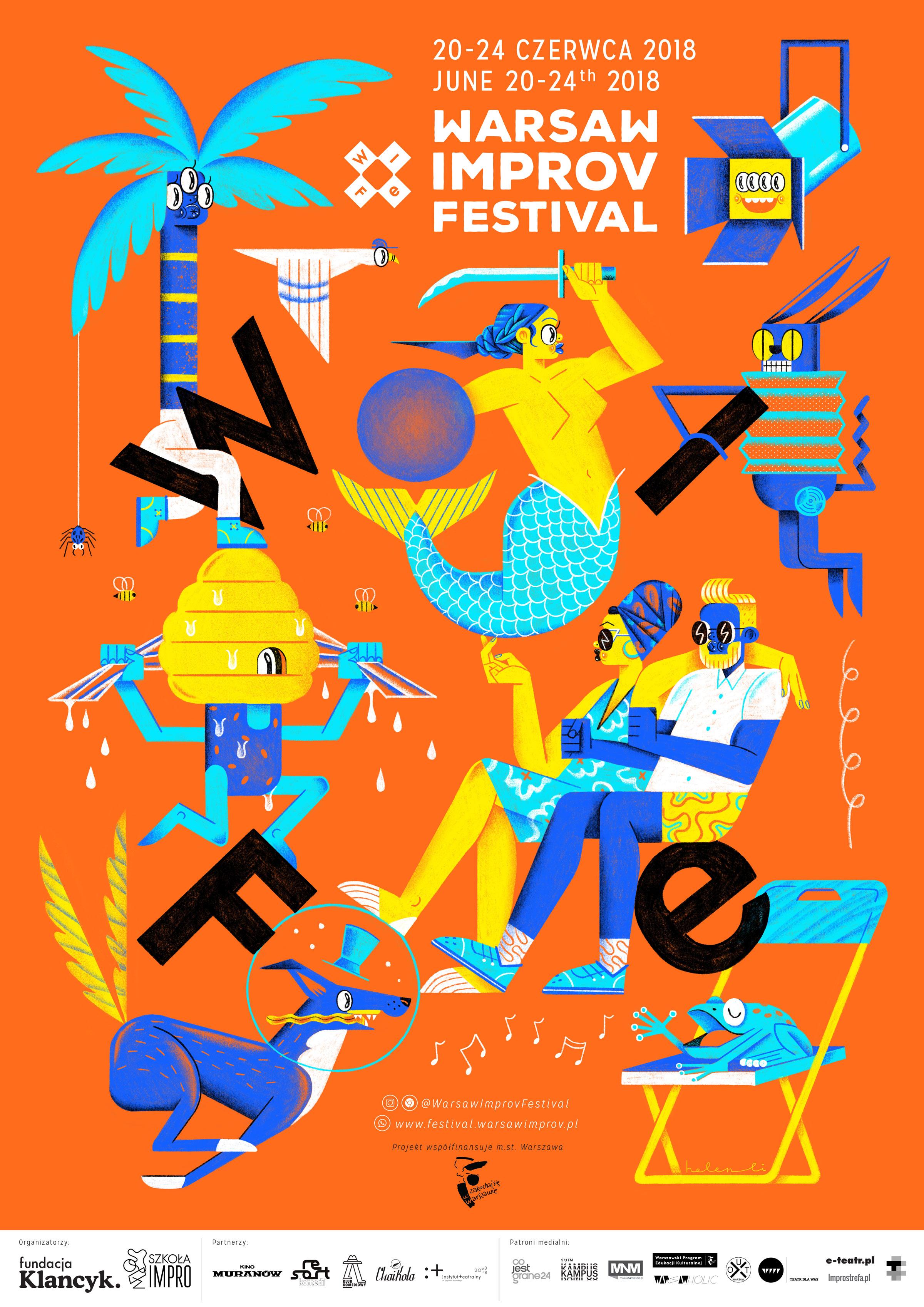 illustration, poster, helenofkoi